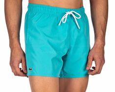 Bañador LACOSTE ® Niagara Turquesa | ENVÍO GRATIS Lacoste Outlet, Azul Royal, Trunks, Swimwear, Fashion, Turquoise, Yellow, Thighs, Clothing Branding