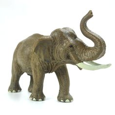 $7.94 (Buy here: https://alitems.com/g/1e8d114494ebda23ff8b16525dc3e8/?i=5&ulp=https%3A%2F%2Fwww.aliexpress.com%2Fitem%2Felephant-model-toy%2F32726542800.html ) Elephant Model Solid wild Animal toy Jungle Forest Animal Kingdom Elephant Model Classic Action Figures Toy for just $7.94