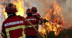 Pedrógão Grande: Portugal Recusou Ajuda De Bombeiros Espanhóis