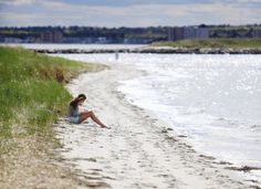 7 of the most beautiful beaches within 45 minutes of Portland, Maine - mainetoday