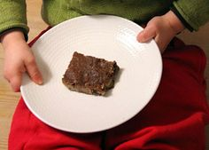 Framtidsgårdens fantastiskt goda (och nyttiga) banan- chokladkaka. Helt utan socker, gluten och laktos. Smakar lite som brownie men godare…