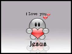 L love jesus pictures — 2