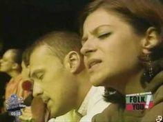 Magda Puskas - Si totusi exista iubire - YouTube Alba, Has Gone, Folk, Tv, Youtube, Popular, Television Set, Forks, Folk Music