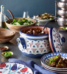 Party Planner: Turkish Dinner Party | Williams-Sonoma Taste