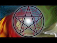 1- El Pentagrama Esotérico y el Número de Oro