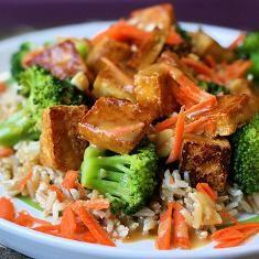 Tofu Recipes | Foodily