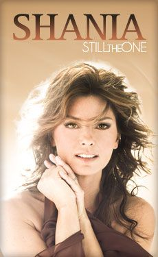 Shania Twain at The Colosseum at Caesars Palace Las Vegas http://thecolosseum.com/