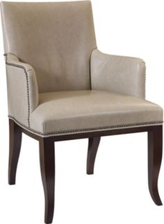 Handler Arm Chair from the 1911 Collection collection by Hickory Chair Furniture Co.