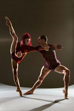 Dance Victoria prese
