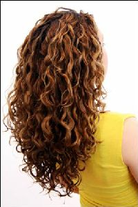 Three easy ways to curl your hair