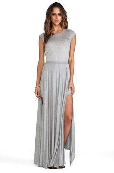 Maxi dress - Heather