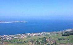 Sud Italia, i paesaggi visti dall'alto #elisoccorso #elitaliana