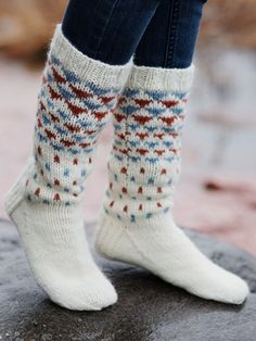 Wool Socks, Knitting Socks, Hand Knitting, Men In Heels, Sock Toys, Cute Socks, Baby Knitting Patterns, Diy Fashion, Knit Crochet