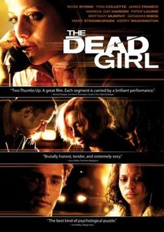 The Dead Girl 2006 DVD