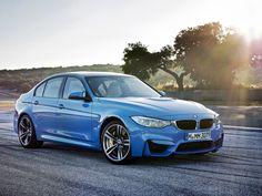 2014 BMW F30 M3, new dream car