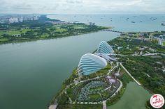 Singapour Tourisme