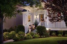 Outdoor Lighting Perspectives of Delaware Valley