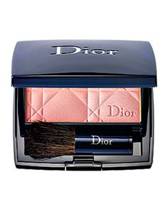 Best All-Around Blush  Diorblush  Each compact contains one shimmery shade and a complementary matte option, so you can customize. In four combinations.    To buy: $42, sephora.com.