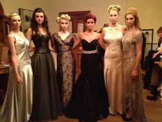 A quick remind of our gorgeous girls at 'For One Night Only' at Cowley Manor Daily Fashion, Fashion News, Bridesmaid Dresses, Wedding Dresses, First Night, Girls, Bridesmade Dresses, Bride Dresses, Toddler Girls