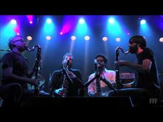 Radiohead's 'Creep,' arranged for bass clarinets, is absolutely wonderful | Dangerous Minds
