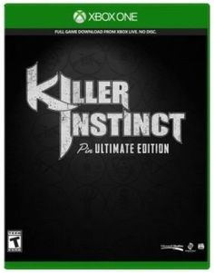 http://videogamesideas.info/killer-instinct-pin-ultimate-edition/ - The legendary fighting game franchise is back with next-generation visuals over-the-top action a wild cast of combatants rocking reactive music...