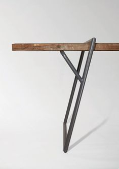 Quadra is a minimalist design created by Italy-based designer Luis Arrivillaga. The loop stand frame inspired by the geometrical shape that ...