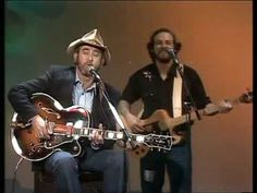 Don Williams.....Tulsa Time.  My hubby's all-time favorite rock-a-billy song....and he's only been to Tulsa once.  :-)