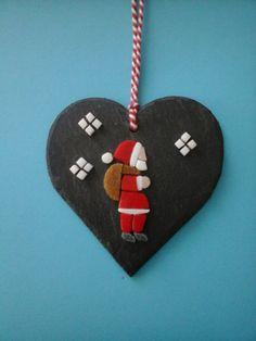 Santa Claus Weihnachtsmann Father Christmas Babbo di Crazy4Mosaics