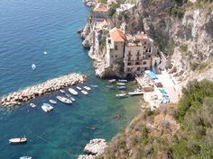 Roteiro de viagem Itália