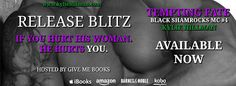 Twin Sisters Rockin' Book Reviews: Release Blitz: Tempting Fate by Kylie Hillman  @gi...