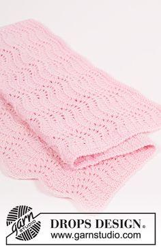 Value pack-DROPS Baby Merino superwash sport weight yarn in merino wool - Pack 9 to 30 balls - Yarn Baby Knitting Patterns, Baby Sweater Knitting Pattern, Free Baby Blanket Patterns, Knitting Stiches, Free Knitting, Crochet Patterns, Drops Design, Baby Design, Drops Baby