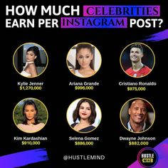 🔴 If you consider consider that FB & company, you use exploit them because you provide income and doesn't get anything in exchange, click on the image you are interested in. #billionaire #liberté #hotel #amazon #dubai #lifestyle #pinterest Dwayne Johnson, Cristiano Ronaldo, Billionaire, Selena Gomez, Kylie Jenner, Ariana Grande, Kim Kardashian, Mindset, Dubai