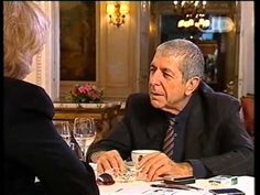 Leonard Cohen Interview - Part 1 of 3 - YouTube