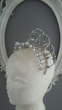 Silver #kruneitijare by Mirna Sporis Crowns and Tiaras