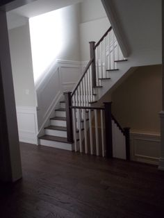Oak Stairs Oak Stairs, Can Design, House, Home Decor, Homemade Home Decor, Home, Haus, Decoration Home, Houses