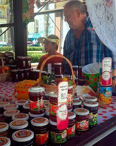 Вкусное варенье Спело-Зрело, море подарков и конкурсы, и все это на фестивале Московское варенье 2015. Фото с мероприятия http://www.spelo-zrelo.ru/brand/novosti/
