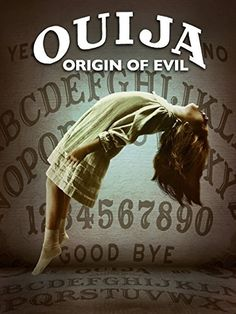 Ouija Origin Of Evil It Was Never Just A Game A Widowed Mother And Her Two Daughters Add A New Stunt To Their Seance Scam Business And Unwittingly