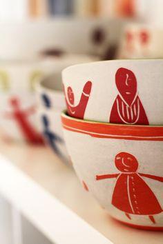 Ceramics | Dimity Kidston