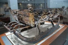 Only existing Viking sled.