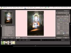 Lightroom 5 Features: Using the Radial Filter