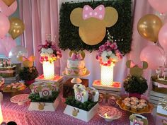 Perfect Theme Party For One Year Old Oneyear 1stbirthday Babyfirstbirthday Ariella Partydecor