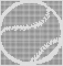Baseball Crochet Pattern