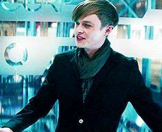 Dane DeHaan as Harry Osborn in The Amazing Spiderman 2 #tasm2 #harry osborn #you cutie pie