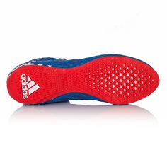 d863b8b9f4 Adidas Speedex 16.1 LTD Boxing Shoes - AW17: Amazon.co.uk: Shoes & Bags