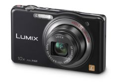 Panasonic DMC-SZ7EB-K Black 10x Super Zoom Compact Camera with 25mm LEICA Lens and Full HD Movie -  Panasonic DMCSZ7 Camera Black 14MP 10xZoom 30LCD FHD 25mm Leica DC Lens 70MB DMCSZ7EBK Cameras Digital Cameras  - http://unitedkingdom.bestgadgetdeals.net/panasonic-dmc-sz7eb-k-black-10x-super-zoom-compact-camera-with-25mm-leica-lens-and-full-hd-movie/ - http://unitedkingdom.bestgadgetdeals.net/wp-content/uploads/2013/03/bf40c_panasonic_camera_41qSvekBZDL.jpg