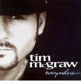Everywhere (Audio CD)By Tim McGraw
