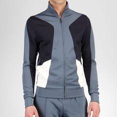 Viscose Jersey Sweatshirt - 86% Viscose, 9% Polyamid, 5% Elastane - Top or Sweater - Bottega Veneta® -