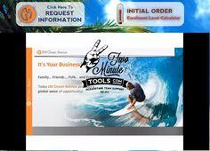 New Network marketing business: JM Ocean Avenue | Oceanstars team