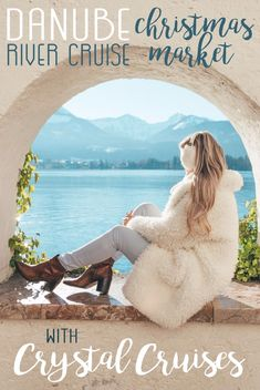 Danube Christmas Market River Cruise with Crystal Cruises • The Blonde Abroad