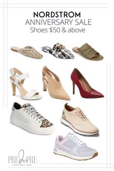 Great finds at the Nordstrom Anniversary Sale. I've rounded up my top picks in shoes above $50. Hot Summer Outfits, Fall Booties, Fall Lookbook, Warm Weather Outfits, Nordstrom Anniversary Sale, Weekend Wear, Spring Trends, Sneaker Boots, Shoe Sale